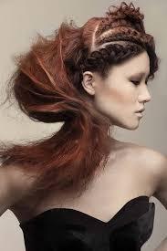 avant guard hair pictures 550 best avant garde hair images on pinterest creative braid
