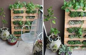 take your gardening vertical with 14 diy living walls brit co