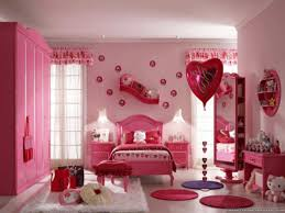 Pink Bedroom Designs For Girls Interior Valentine Bedroom Decoration Pink Bedroom Cabinet
