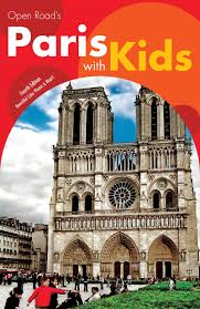 open road travel guides planning a trip to paris