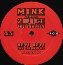 Spice Rack Fortunate Lunatic by Dj Mink Hey Hey Can U Relate 1989 Promo Vls 320 Kbps