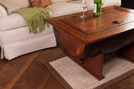 Dining Room Tables Made In Usa Coffee Tables Beautiful Furniture Made From Wine Barrels Whiskey