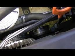 1999 honda accord alternator 1999 2002 honda accord v6 alternator replacement with limited