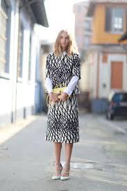 Fashion Stuff 411 Best 2014 Fashion Week Street Style Images On Pinterest