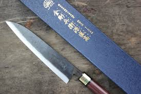 Kitchen Knives Uk Moritaka Gyuto 240mm Aogami Super Premium Japanese Kitchen