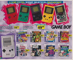 here u0027s what a toys u0027r u0027 us catalog looked like in 1996 business