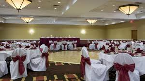 wedding venues in phoenix sheraton phoenix airport hotel tempe