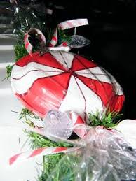 Christmas Yard Decorations Candy by Outdoor U201ccandy U201d A Christmas Decorating Idea Outdoor Christmas