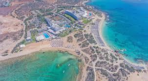 beach hotel u0026 resort ayia napa cyprus