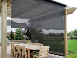 Vista Awnings Residential Shade Products