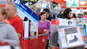 target wheaton black friday hours black friday shoppers hunt for deals as holiday season creeps up