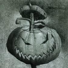 seegmiller art halloween countdown 11