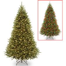 3 u0027 battery operated pre lit led pine artificial christmas tree