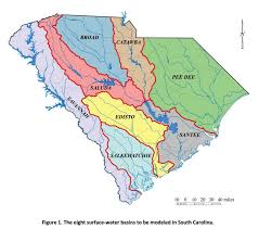South Carolina rivers images South carolina water resources assessment public service jpg