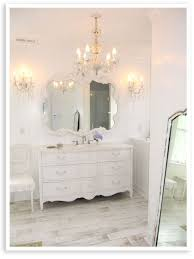 Shabby Chic Bathroom Vanity Unit by 342 Best Chic Shabby And French Whites Images On Pinterest Home