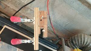 tall auxiliary fence for kreg router table router forums