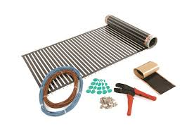 Laminate Floor Heating Underfloor Heating Ecofilmpro Underfloor Heating Systems
