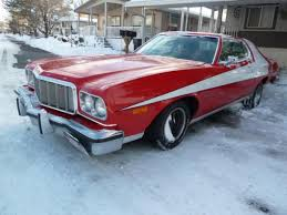 Starsky And Hutch Movie Car Iconic Movie And Tv Cars Of The 1970s And 1980s Part 2 In A 3