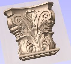 Free 3d Wood Carving Patterns For Beginners by Software And Learning Curves For Cnc Carving
