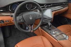 maserati steering wheel driving 2018 maserati quattroporte s q4 granlusso stock m1954 for sale