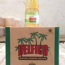 Minyak Goreng Liko sell minyak goreng liko by pt khalifa global indonesia kota