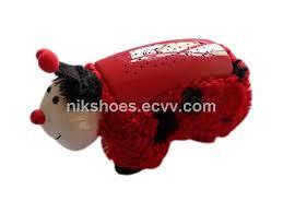 light up ladybug pillow pet dream lites pillow pets red ladybug night light purchasing souring