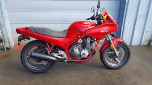 yamaha xj motorcycles for sale