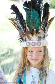 Indian Halloween Costume Kara U0027s Party Ideas Sew Diy Sacagawea Indian Halloween Costume