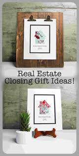 unique housewarming gifts unique realtor closing gifts feature any address in the map re