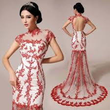 Chinese Wedding Dress Casual Chinese Wedding Dress 72 About Romantic Wedding Dresses