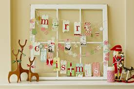 Decoration For Christmas Wall by 70 Diy Christmas Decorations Easy Christmas Decorating Ideas