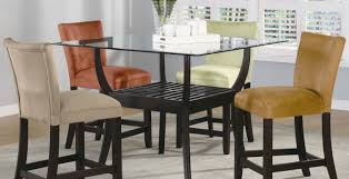 dining room bright black dining room table bench marvelous black