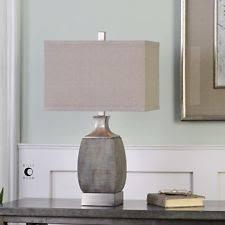 Uttermost Table Uttermost Table Lamps Ebay
