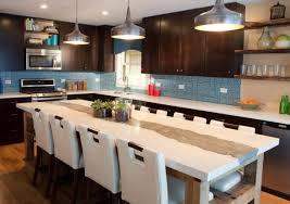 kitchen island with breakfast bar designs great large kitchen island design ideas tags large kitchen