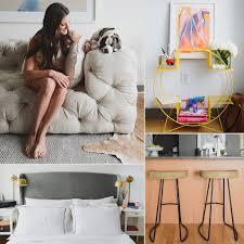 homepolish designer apartment popsugar home