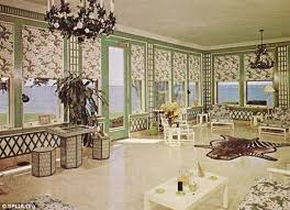 Great Gatsby Themed Bedroom The Great Gatsby Photos Of Mansion Said To Be F Scott