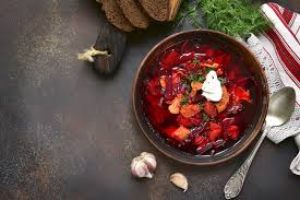 mystery cuisine borsch a timeless and a persistent mystery russia beyond
