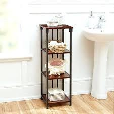 bathroom floor shelf u2013 buildmuscle
