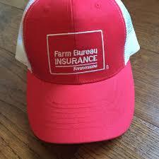 bureau hat best farm bureau insurance tennessee mesh hat for sale in