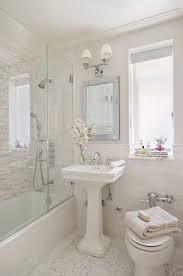 all white bathroom ideas best 20 white bathrooms ideas on pinterest bathrooms family
