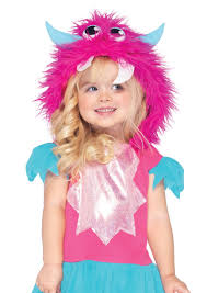 leg avenue children u0027s cute sweetheart monster halloween costume