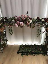 wedding arches gumtree wedding arch ebay