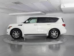 lexus qx56 for sale used 2012 infiniti qx56 suv for sale in west palm fl 77579