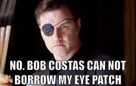 Sochi Meme - bob costas pink eye memes image memes at relatably com