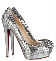 gallagher blogs louboutin shoes a deadly weapon