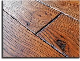 rustic white oak flooring from appalachian woods llc