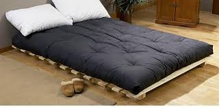 Futon Bed by Review D D Traditional Japanese Futon The Floor Isn T Bad