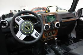 luxury jeep interior jeep wrangler jk new car release date