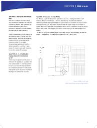 mvaj relay manual areva documents