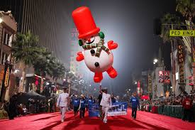 christmas in los angeles gift ideas christmas events and things